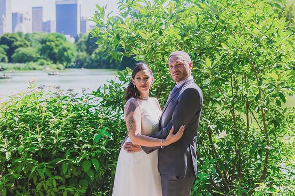 Central Park Wedding - Tattia & Scott-13