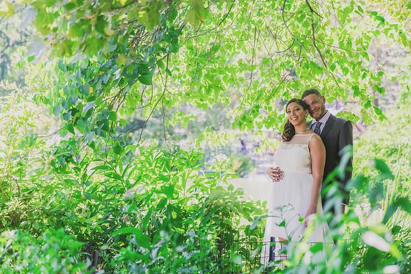 Central Park Wedding - Tattia & Scott-22