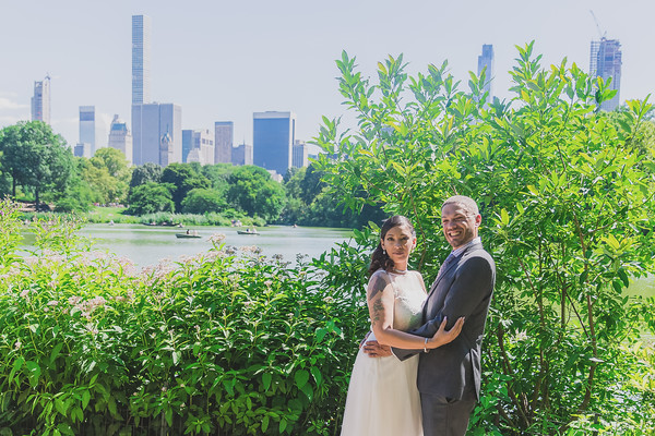 Central Park Wedding - Tattia & Scott-12
