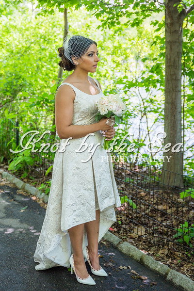 Central Park Wedding - Taylor & Habebah-7