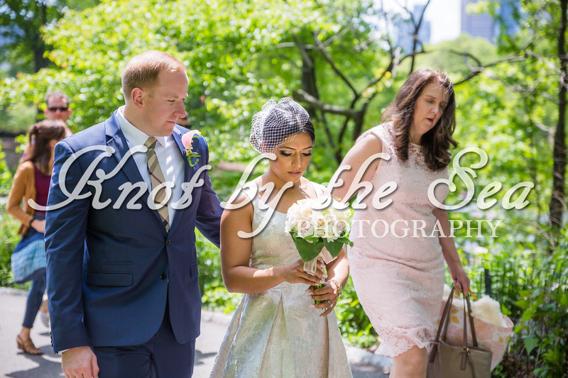 Central Park Wedding - Taylor & Habebah-1