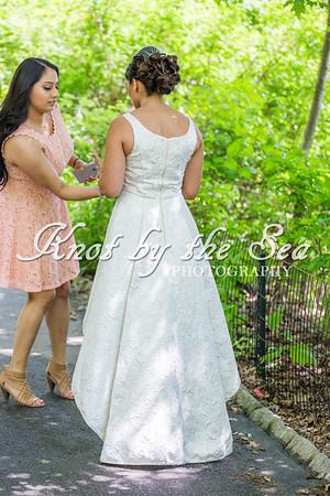 Central Park Wedding - Taylor & Habebah-11