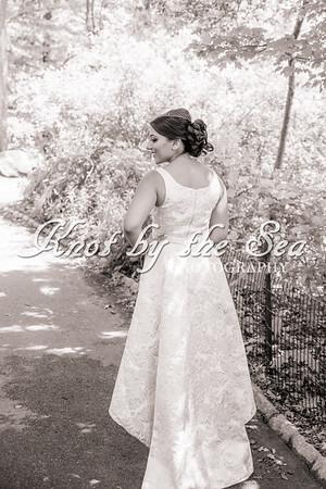 Central Park Wedding - Taylor & Habebah-13