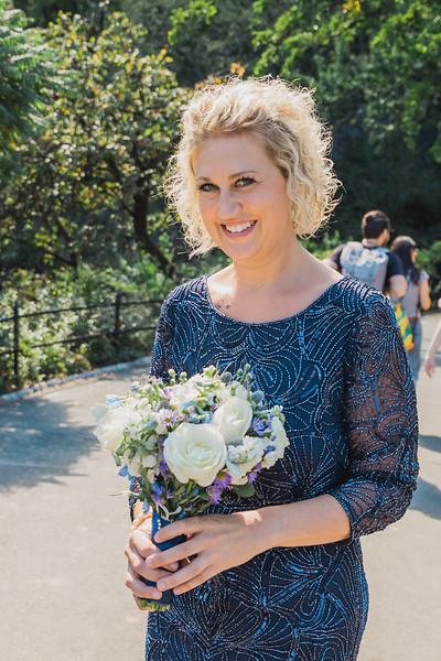 Central Park Wedding - Tony & Jenessa-6