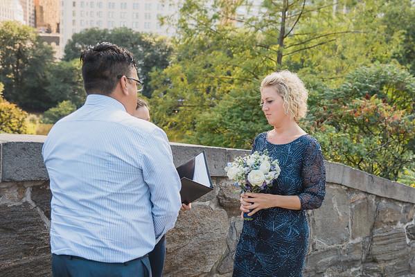 Central Park Wedding - Tony & Jenessa-11