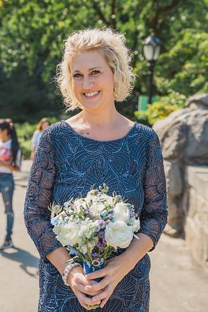 Central Park Wedding - Tony & Jenessa-2