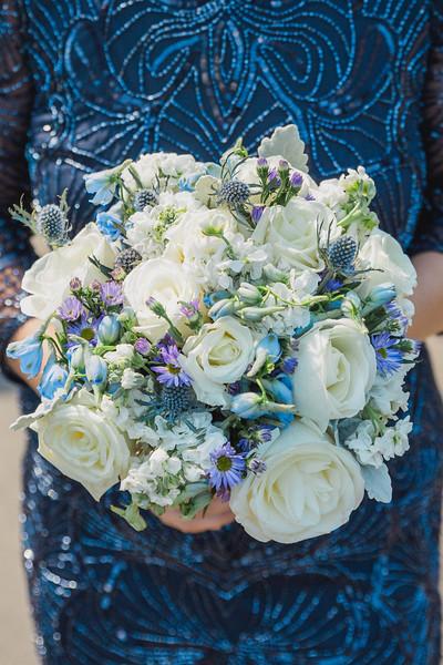 Central Park Wedding - Tony & Jenessa-9