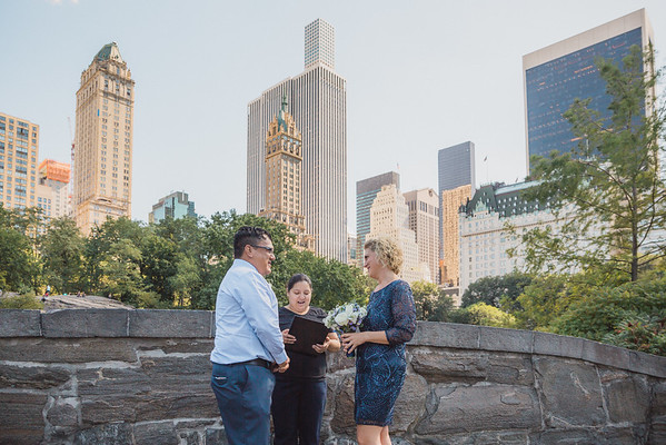 Central Park Wedding - Tony & Jenessa-12