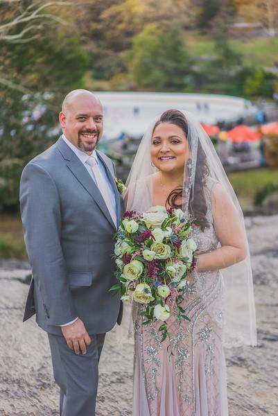 Central Park Wedding - Valerie & Justin-114