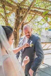 Central Park Wedding - Valerie & Justin-2