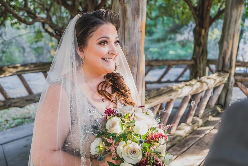 Central Park Wedding - Valerie & Justin-19