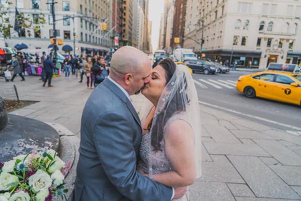Central Park Wedding - Valerie & Justin-102