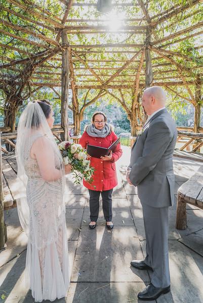 Central Park Wedding - Valerie & Justin-17