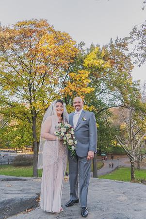 Central Park Wedding - Valerie & Justin-104