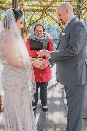 Central Park Wedding - Valerie & Justin-21