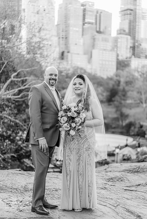 Central Park Wedding - Valerie & Justin-115