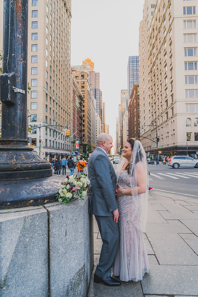 Central Park Wedding - Valerie & Justin-101