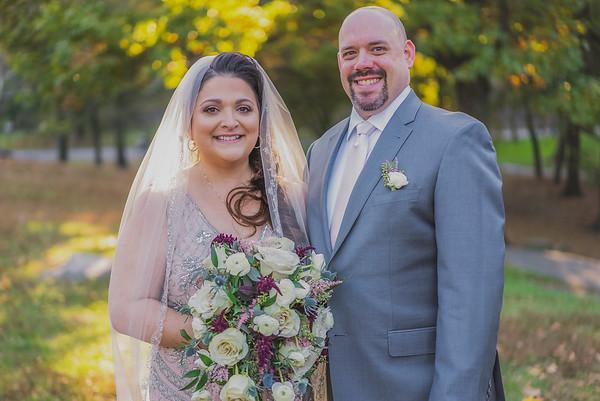 Central Park Wedding - Valerie & Justin-111