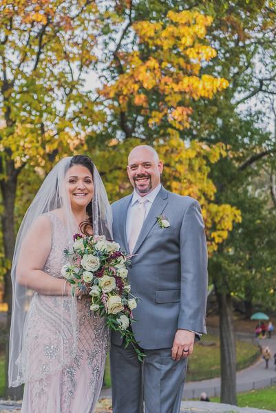 Central Park Wedding - Valerie & Justin-105