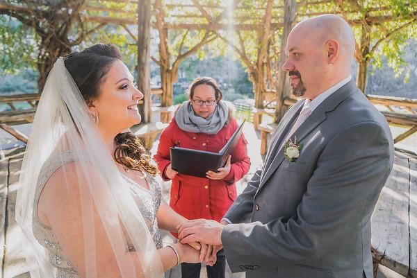 Central Park Wedding - Valerie & Justin-23