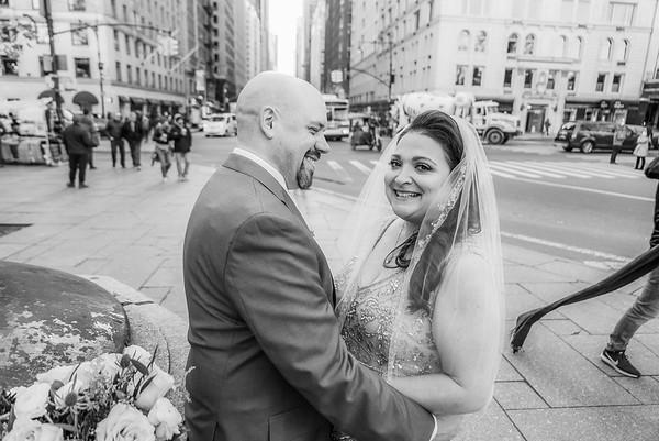 Central Park Wedding - Valerie & Justin-103