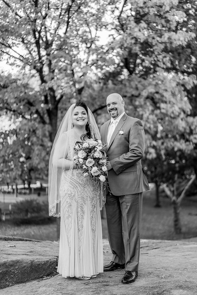 Central Park Wedding - Valerie & Justin-107