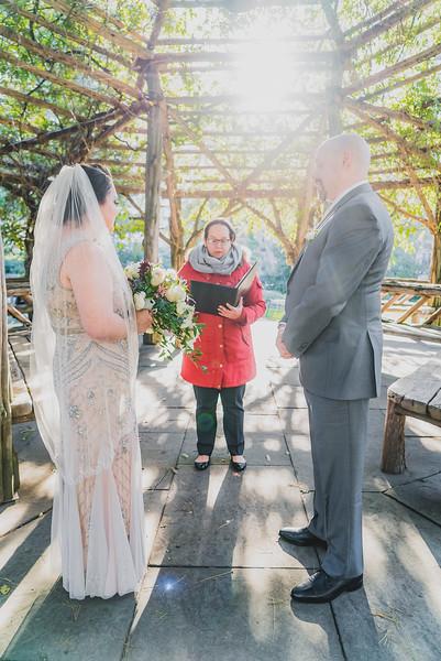 Central Park Wedding - Valerie & Justin-18