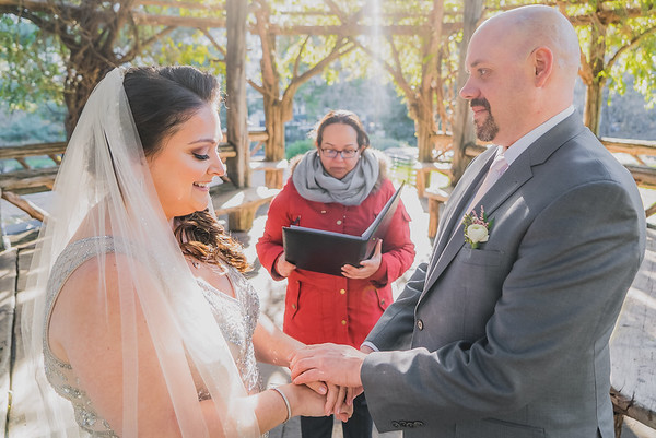 Central Park Wedding - Valerie & Justin-24
