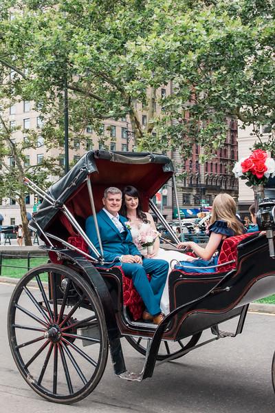 Central Park Wedding - Vincent & Ruth (23)
