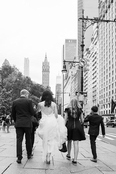 Central Park Wedding - Vincent & Ruth (8)