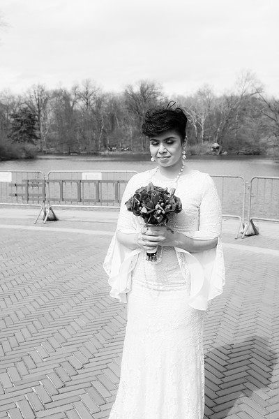 Central Park Wedding - Wil & Jason-7