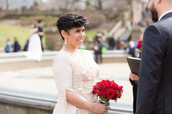 Central Park Wedding - Wil & Jason-18