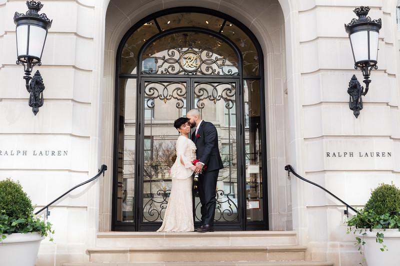 Central Park Wedding - Wil & Jason-207