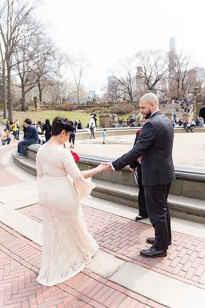 Central Park Wedding - Wil & Jason-9