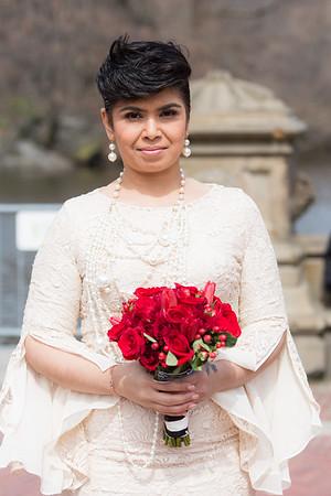 Central Park Wedding - Wil & Jason-5