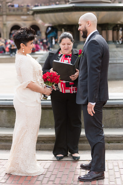 Central Park Wedding - Wil & Jason-11