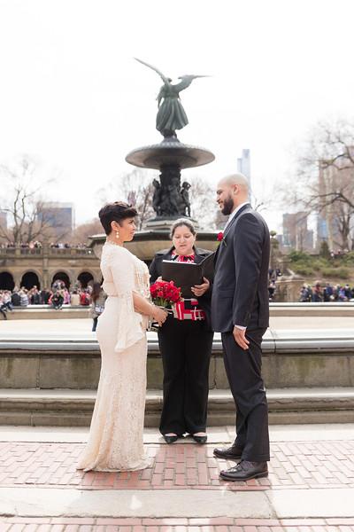 Central Park Wedding - Wil & Jason-14