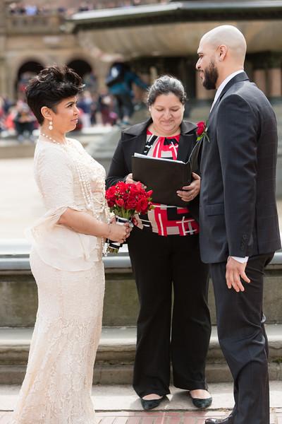 Central Park Wedding - Wil & Jason-10