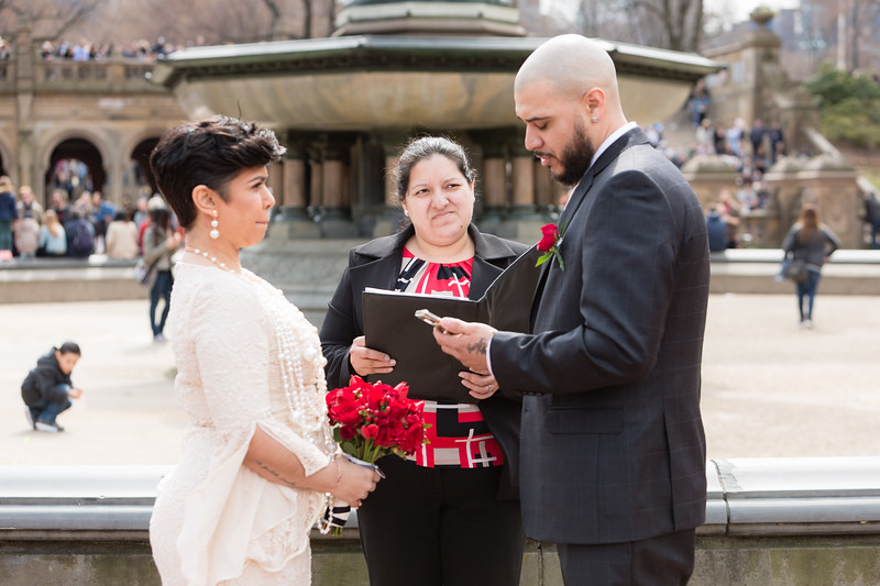 Central Park Wedding - Wil & Jason-21