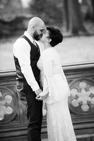 Central Park Wedding - Wil & Jason-145