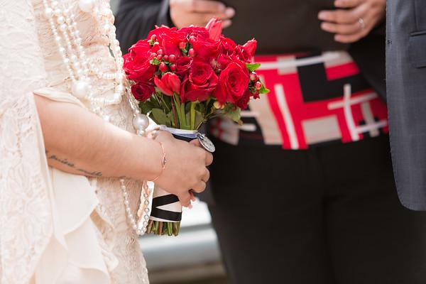 Central Park Wedding - Wil & Jason-17