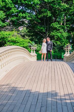 Central Park Weddings - Axel & Joanie-13