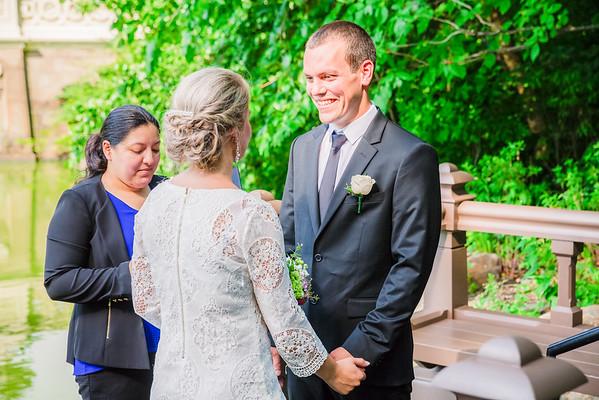 Central Park Weddings - Axel & Joanie-24