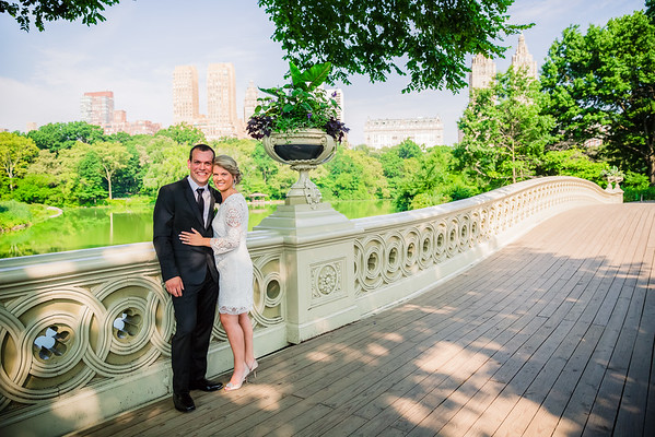 Central Park Weddings - Axel & Joanie-6
