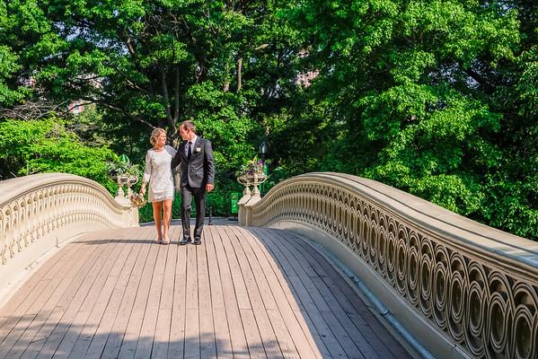 Central Park Weddings - Axel & Joanie-15