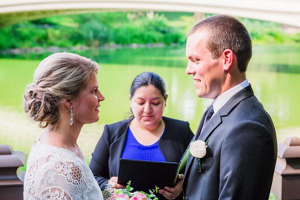 Central Park Weddings - Axel & Joanie-22