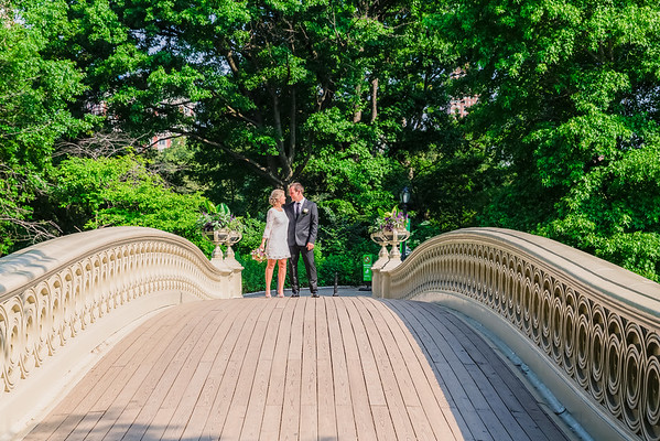 Central Park Weddings - Axel & Joanie-12