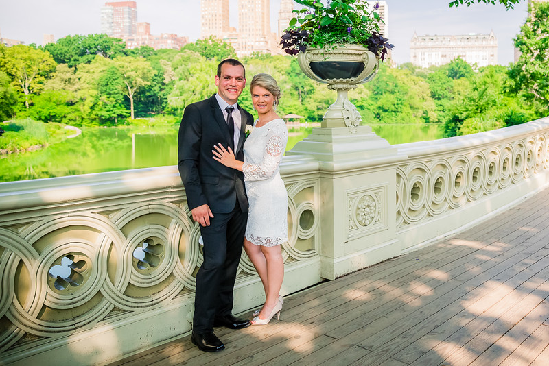 Central Park Weddings - Axel & Joanie-7
