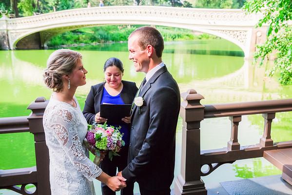 Central Park Weddings - Axel & Joanie-19