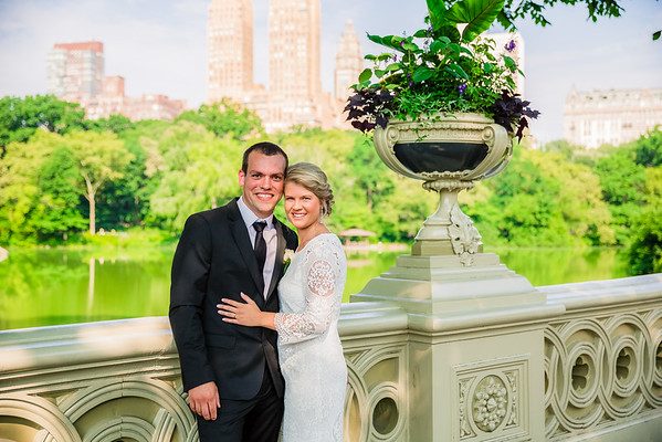 Central Park Weddings - Axel & Joanie-5